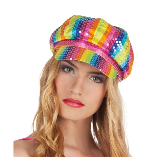 Hattu, Lollipop sateenkaari