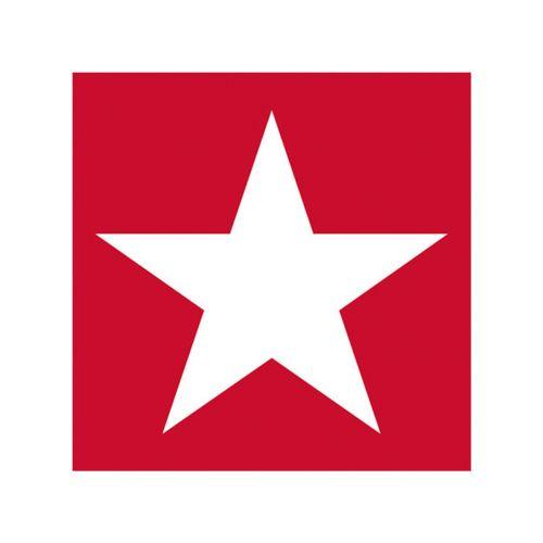 AMBIENTE LAUTASLIINA 33 STAR RED