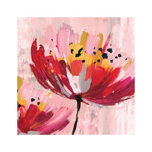 AMBIENTE LAUTASLIINA 33X33 ART FLOWER
