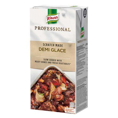 KNORR PROFESSIONAL DEMI-GLACE 1L