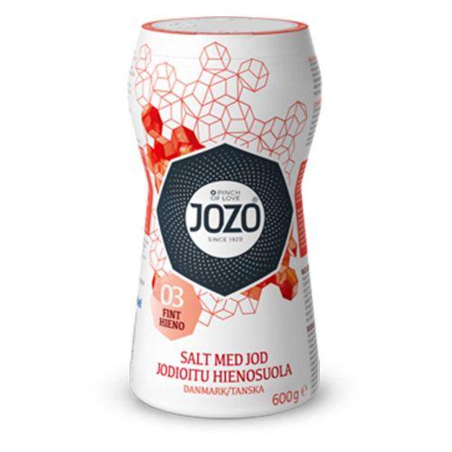 JOZO SUOLA SIROTIN 600 G