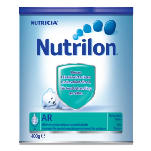 NUTRILON AR 1  400 G
