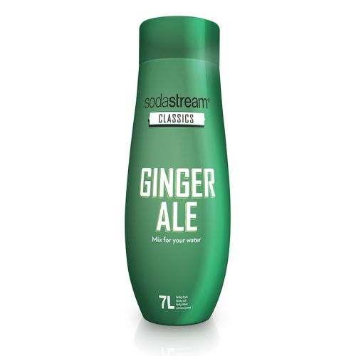 SODASTREAM CLASSICS GINGER ALE  440 ML