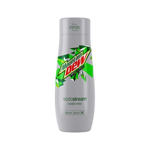 SODASTREAM MOUNTAIN DEW DIET 440 ML