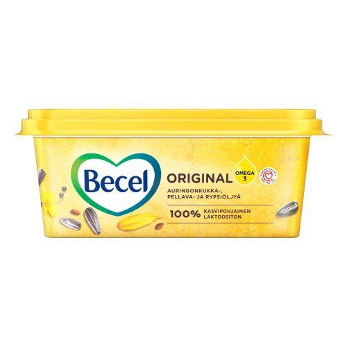 BECEL MARGARIINI 60% 600 G