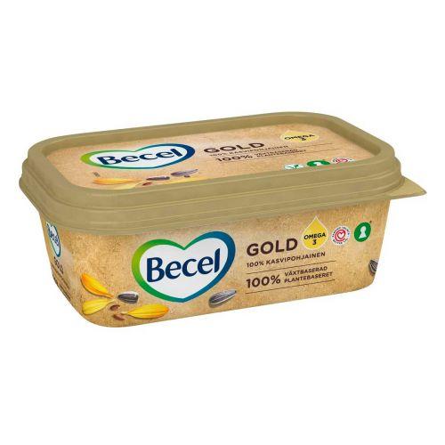 BECEL KASVIRASVALEVITE 70% GOLD 400 G