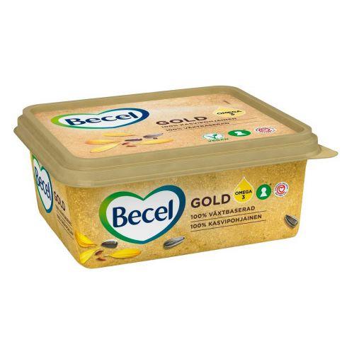 BECEL KASVIRASVALEVITE 70% GOLD 600 G