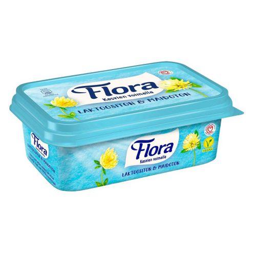 FLORA LAKTOOSITON 60% 400 G