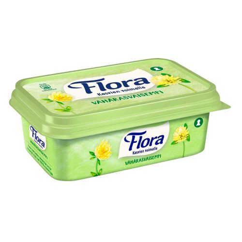 FLORA KEVYT 40% 400 G