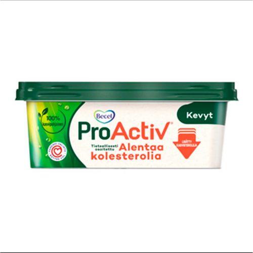 BECEL PROACTIV KEVYT KASVIRASVASEOS 35% 250 G