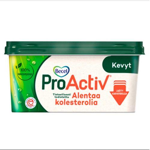 BECEL PROACTIV KEVYT KASVIRASVASEOS 35% 450 G