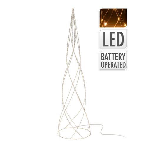 LED PYRAMIDI 60CM