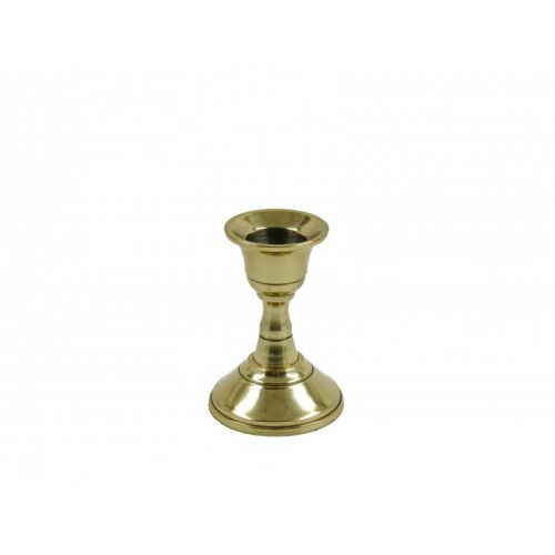 Kynttilänjalka kulta 8cm