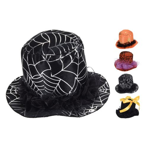 Halloween hattu