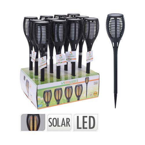 SOLAR LED VALAISIN 58CM