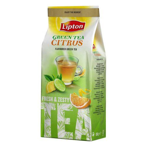 LIPTON GREEN TEA CITRUS 150 G