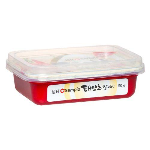 SEMPIO KOREALAINEN GOCHUJANG CHILITAHNA 170 G