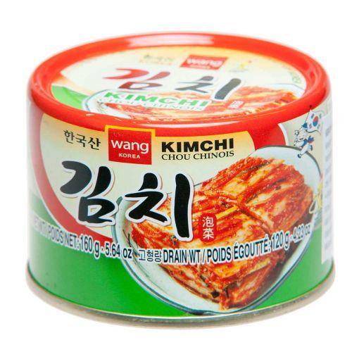 WANG KIMCHI KOREALAINEN KAALIVALMISTE 160 G