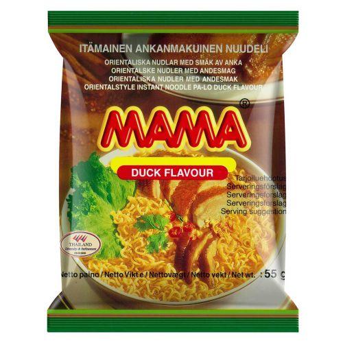 MAMA NUUDELI ANKANMAKUINEN 55 G