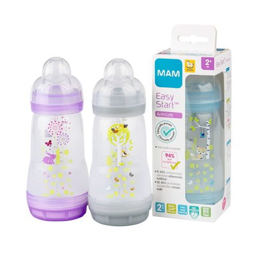 AINU MAM EASY START TUTTIPULLO 260 ML ANTI COLIC