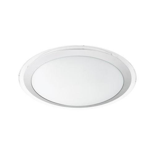 EGLO LED PLAFONDI COMPETA VALK H43,5CM 24W
