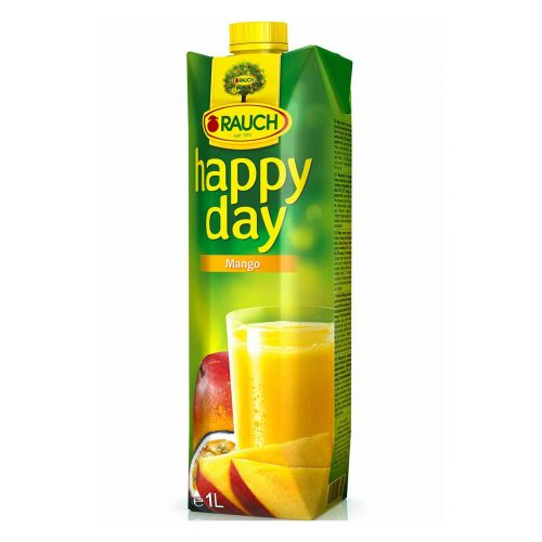HAPPY DAY NEKTARI MANGO   1L