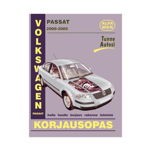 ALFAMER VOLKSWAGEN PASSAT 2000-2005