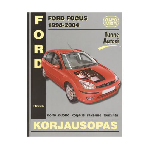 ALFAMER FORD FOCUS 1998-2004