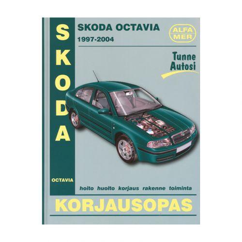 ALFAMER SKODA OCTAVIA 1997-2004