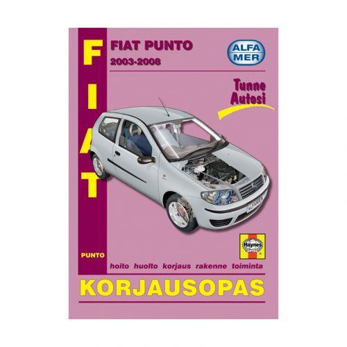 ALFAMER FIAT PUNTO 2003-2008