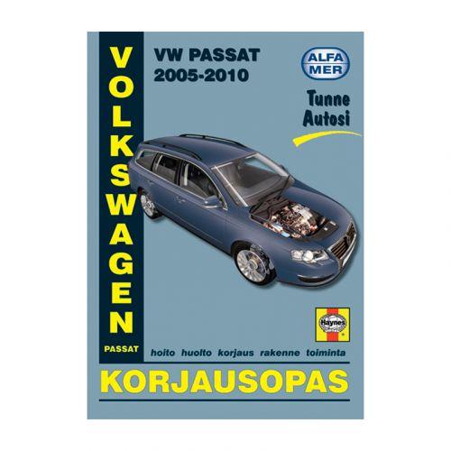 ALFAMER VOLKSWAGEN PASSAT DIESEL 2005-2010