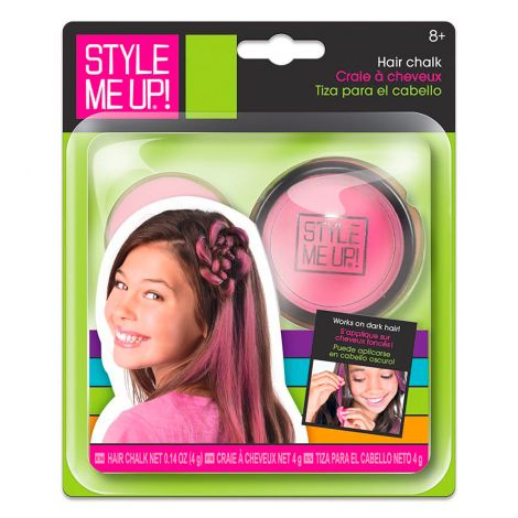 STYLE ME UP STYLE ME UP CHALK IT OUT SINGLE POD