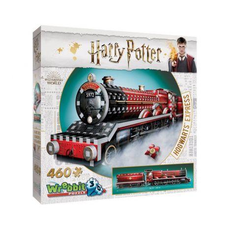 Hogwarts Express 3D palapeli