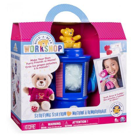 Build A Bear aloituspakkaus