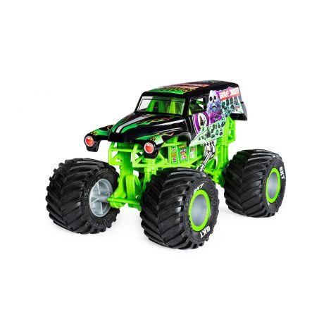 Monster Jam 1:24 Collector Trucks