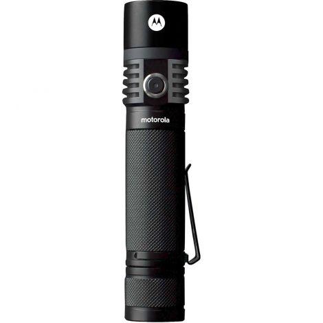 Motorola MR550 taskulamppu 1x18650