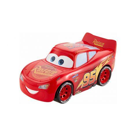 Cars Turbo Racers ajoneuvo