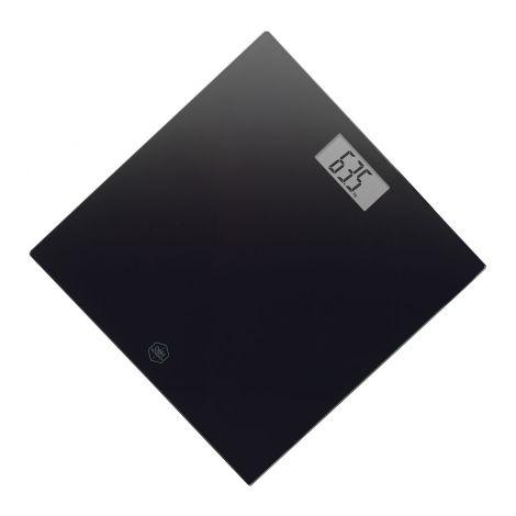 OBH Classic Light Scale henkilövaaka, musta