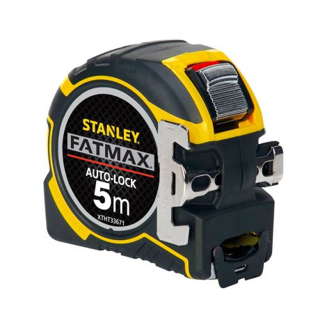 STANLEY FATMAX-AUTOLOCK RULLAMITTA 32MMX5M
