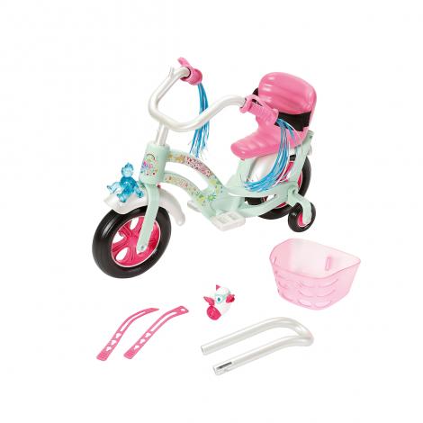 Baby Born Play&Fun Polkupyörä
