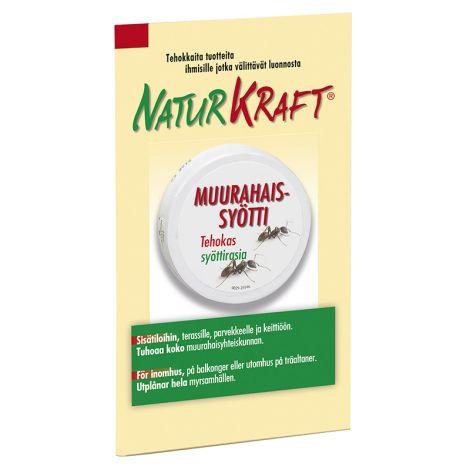Naturkraft muurahaissyötti 1 rasia