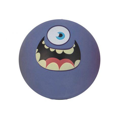 John Monsteri-kumipallo 6cm lajitelma