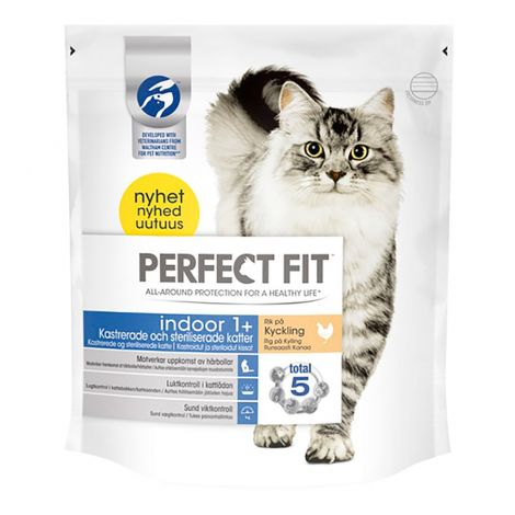 PERFECT FIT INDOOR STERILE KANAA 1,4 KG