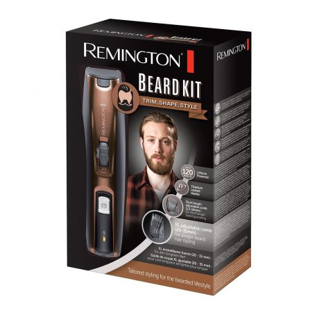REMINGTON MB4045 BEARD KIT PARRANHOITOSETTI