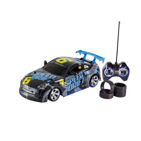 Revell Rc Speed Drift auto