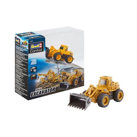 Revell Rc Mini Construction