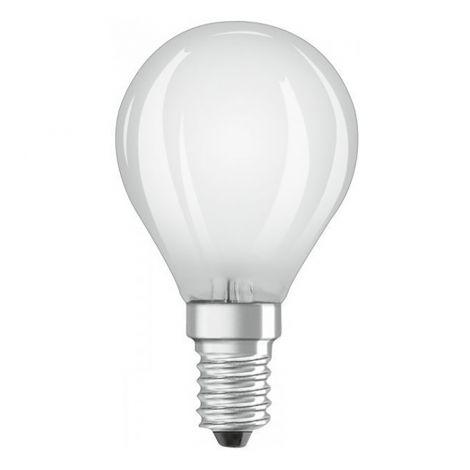 OSRAM LED STAR MAINOSLAMPPU P 4W/840 E14 MATTALASI