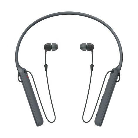 SONY WI-C400 Bluetooth nappikuulokkeet, musta