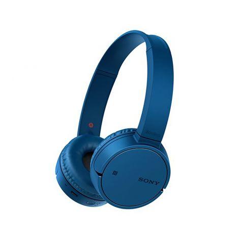 SONY WH-CH500 Bluetooth sankakuuloke, sininen