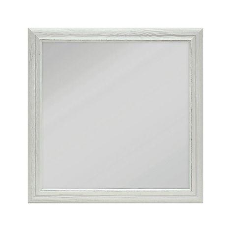 ART LINK PEILI JORGEN WHITE ANTIQUE 40X40